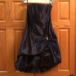 Jessica McClintock formal dress